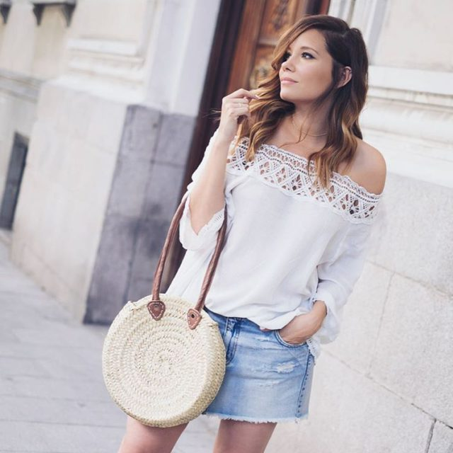 Capazo  style igersmadrid bloggerstyle blogger madrid comfylook outfit follow4followhellip